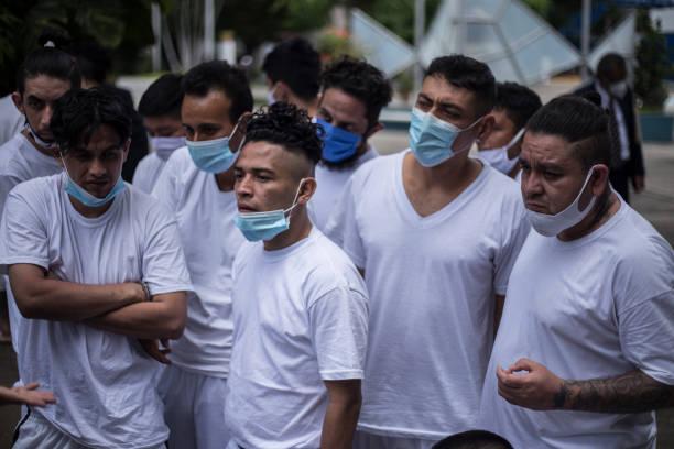 SLV: Crime In El Salvador
