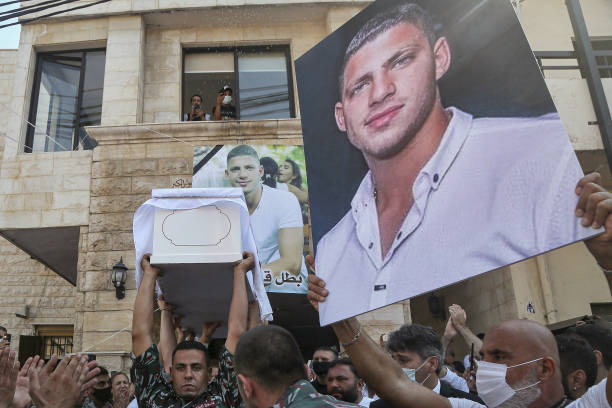 LBN: Situation In Beirut