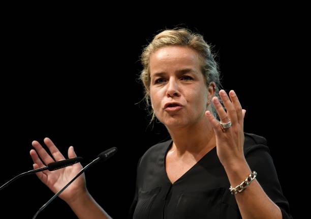 DEU: Green Party Conference In North Rhine-Westphalia