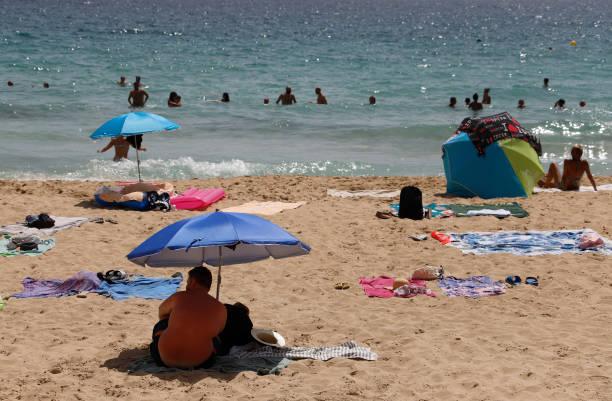 ESP: Tourism In Mallorca