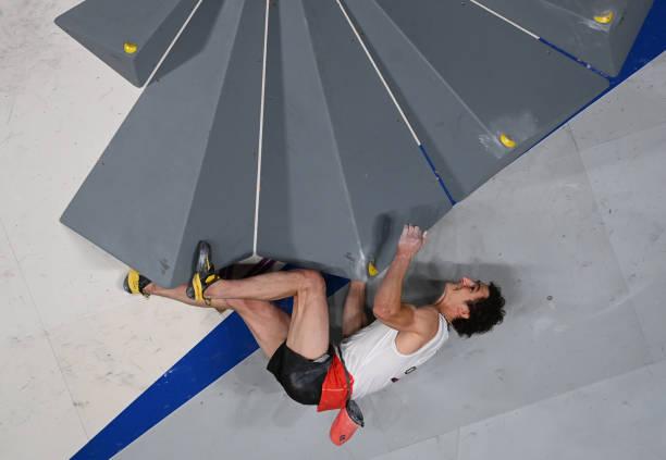 JPN: Tokyo 2020 - Climbing