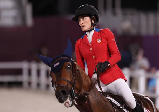 JPN: Tokyo 2020 - Equestrian - Sport Jumping