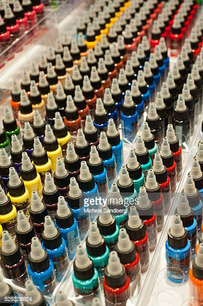 August 9, 2015 Ink. As per channel 6 NBC Florida officials are warning people about contaminated tattoo ink made and distributed in South Florida....