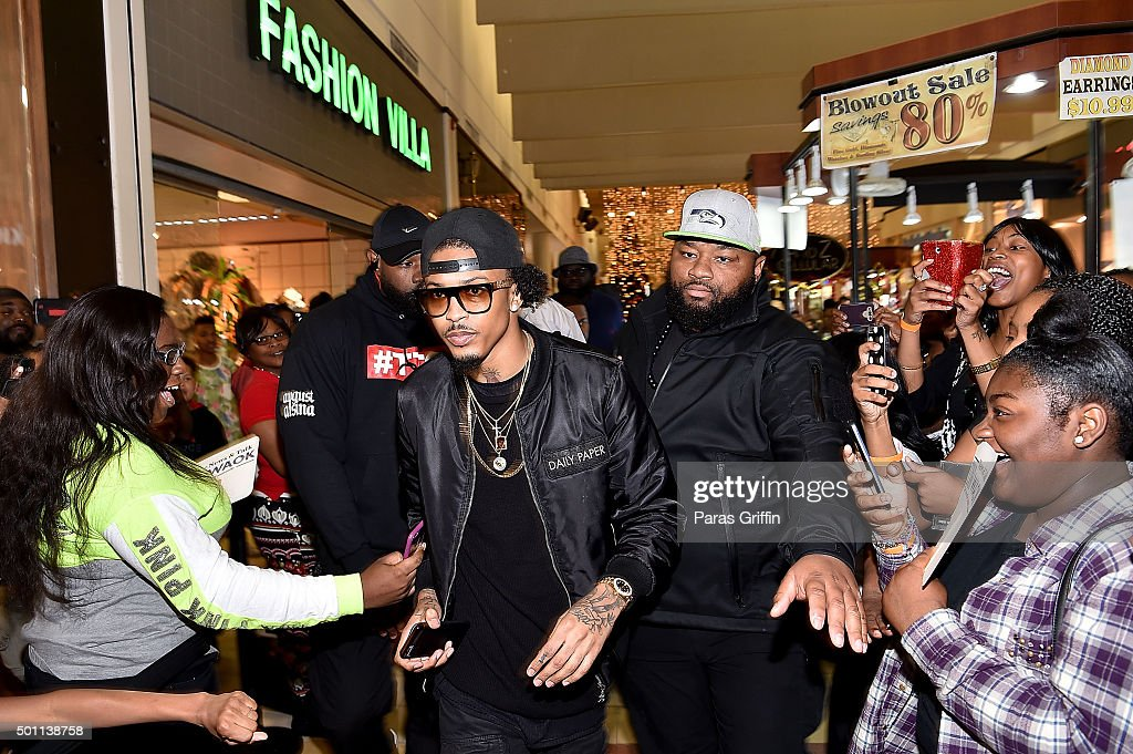 August alsina in store appearance photos and images getty images august alsina arrives at his meet and greet at dtlr on december 12 2015 in m4hsunfo Images