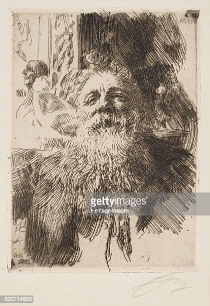 Auguste Rodin Found in the collection of Städtische Galerie im Städelschen Kunstinstitut Frankfurt am Main