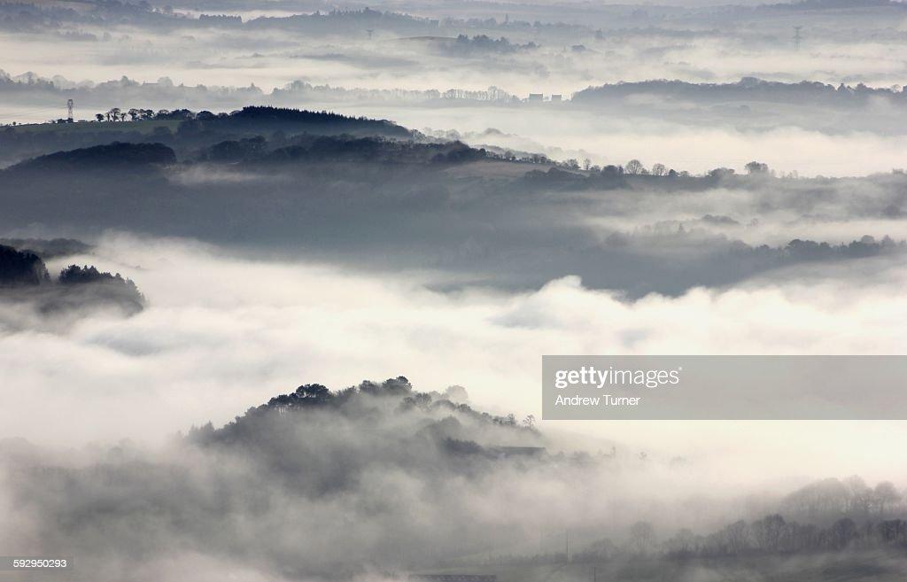 Aulne Valley 7 Am Foto de stock - Getty Images