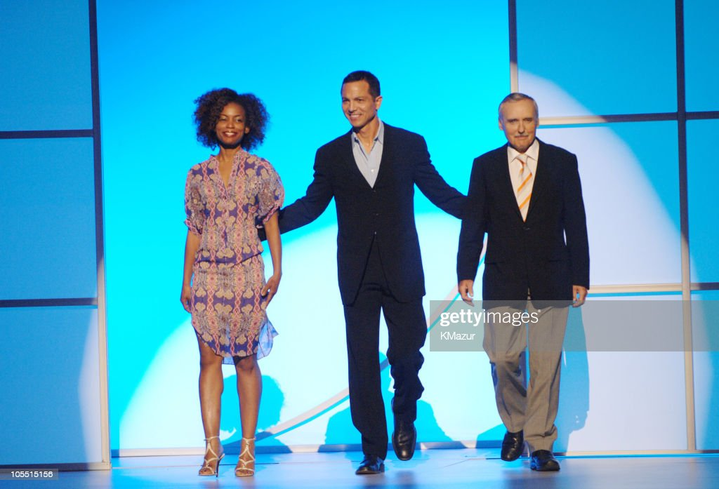 2005/2006 NBC UpFront - Show : News Photo
