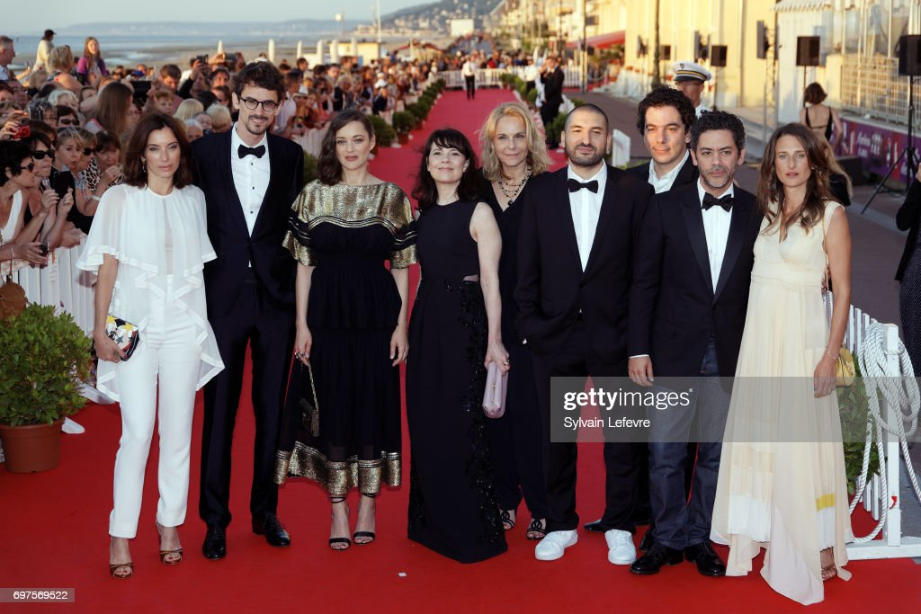 31st Cabourg Film Festival : Day Four
