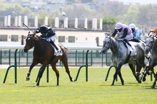 FRA: Meeting Paris Longchamp - Horse Racing