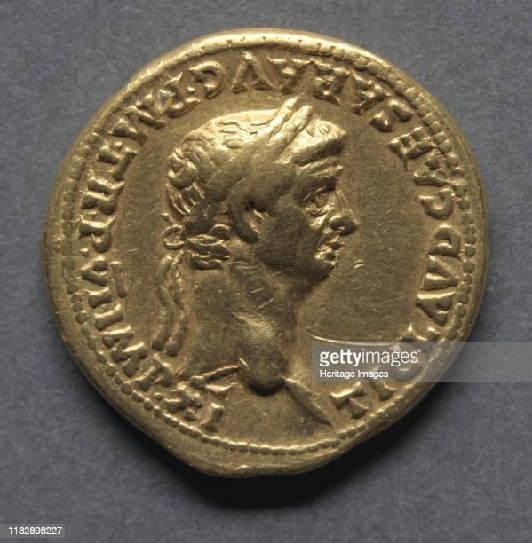 Aureus 4748 Creator Unknown