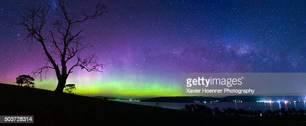 Aurora australis | Tinderbox | Tasmania