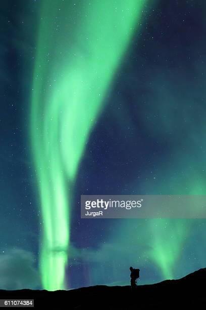 Aurora Borealis Iceland