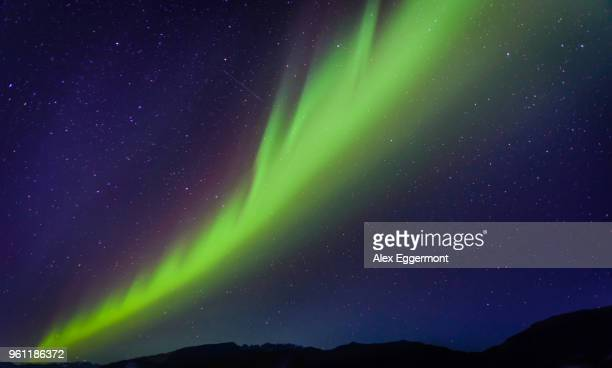 Aurora Borealis, South Greenland