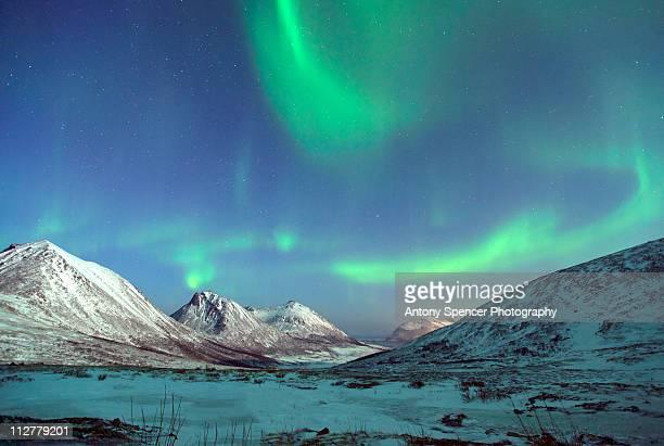 Aurora Borealis, Tromvik, Tromsø