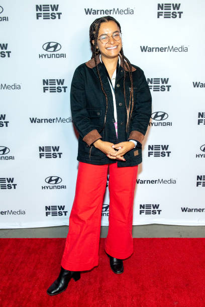 NY: Filmmaker Party - NewFest 2021