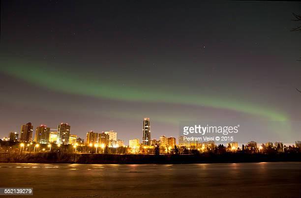 Aurora - Edmonton - Canada