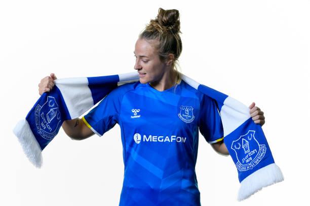 FL: Everton Women Unveil New Signing Aurora Galli