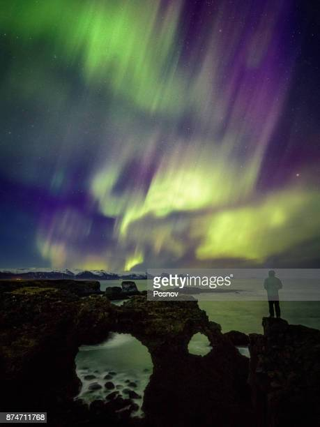 Aurora Nights in Iceland