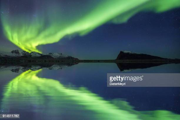 Aurora Northern Polar light
