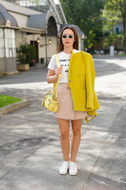 Summer Fashion Trends Short