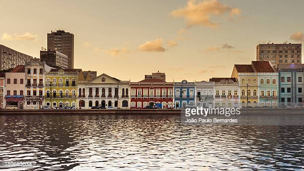 aurora street - recife stock pictures, royalty-free photos & images