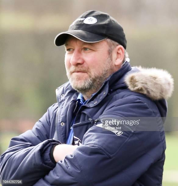 Aus RUGBY Bundesliga Meisterrunde Hannover 78 Berliner SV 92 1700 Im Foto 78 Trainer Carsten Segert