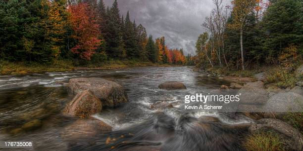 Ausable River, Adirondack Park