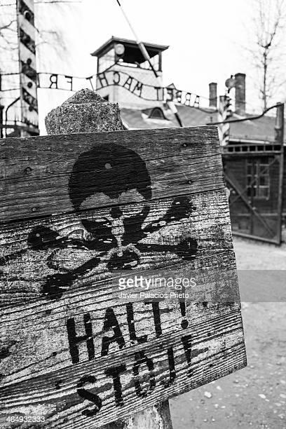 Auschwitz Nazi Concentration Camp jp-event-fotografie.de