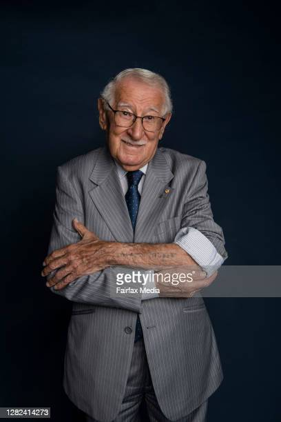 """Auschwitz survivor, Eddie Jaku, has just celebrated his 100th birthday and has published his autobiography, """"The Happiest Man on Earth"""". His memoir..."""