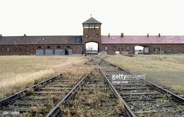 AuschwitzBirkenau concentration and extermination camp