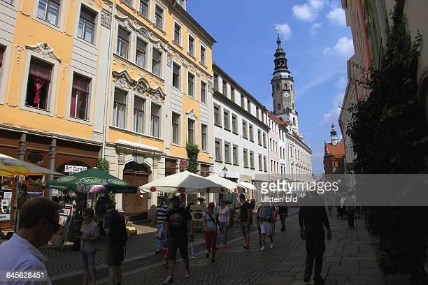 Ausflug in die Europastadt Goerlitz Deutschlands schoenster Filmstarso die Ueberschrift im Magazin Tour de SaxeDie etwa 3600 denkmalgeschuetzten...