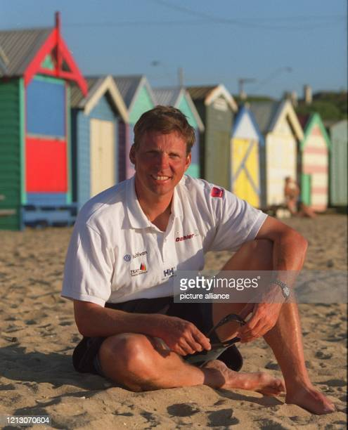 Ausgerechnet der Berliner Jochen Schümann dreifacher SegelOlympiasieger in der FinnDinghiKlasse und in der SolingKategorie hat im Juni 1999 als...