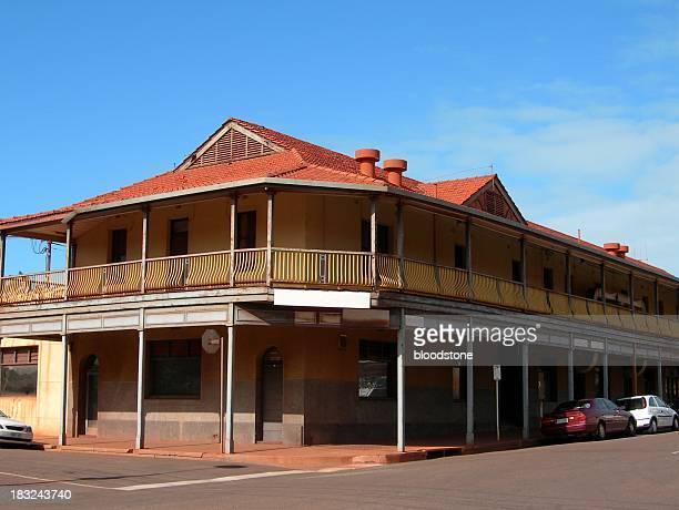 Aussie pub