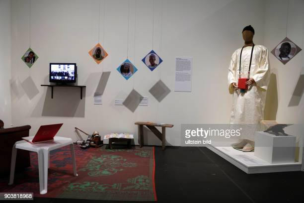 Ausstellung Pilgern Sehnsucht nach Glück gastiert vom 08 Oktober 2016 bis 09 April 2017 im RautenstrauchJoestMuseum Kulturen der Welt Warum brechen...