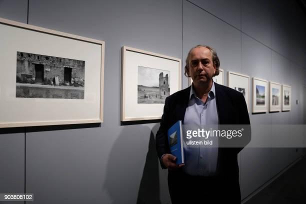 Ausstellung 'Via Appia Photographien von Martin Claßen' gastiert während der Laufzeit der Photokina sowie der Internationalen Photoszene Köln im...