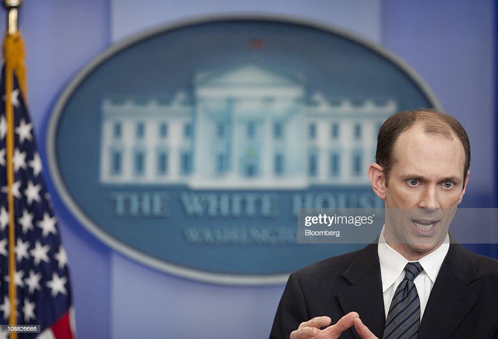 White House Economic Advisors Austan Goolsbee & Gene Sperling On Innovation Report