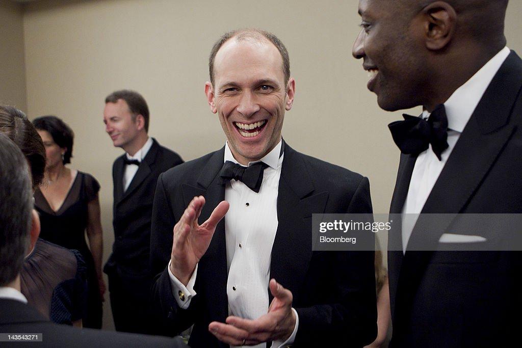 White House Correspondents' Association Dinner Events