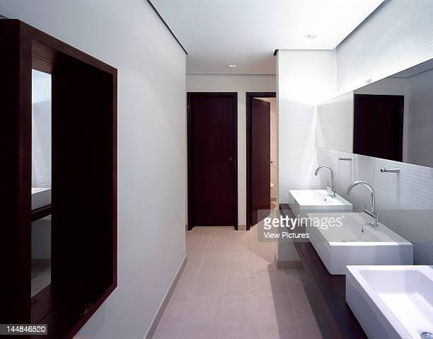 Austen Friars Austen Friars London Ec2 United Kingdom Architect Collett And Farmer Architects Bathroom Austen Friars City Of London