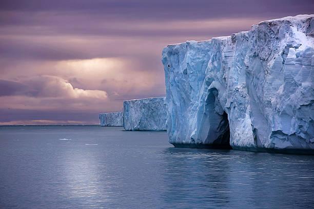 Austfonna Ice Cap Wall Art