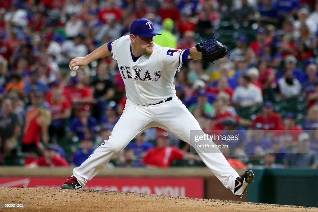New York Mets v Texas Rangers