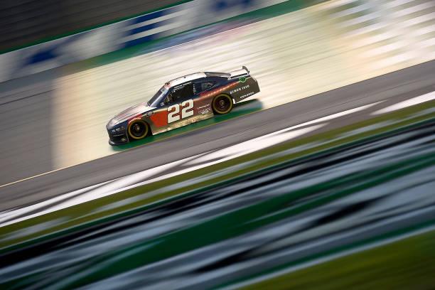 KY: NASCAR Xfinity Series Shady Rays 200