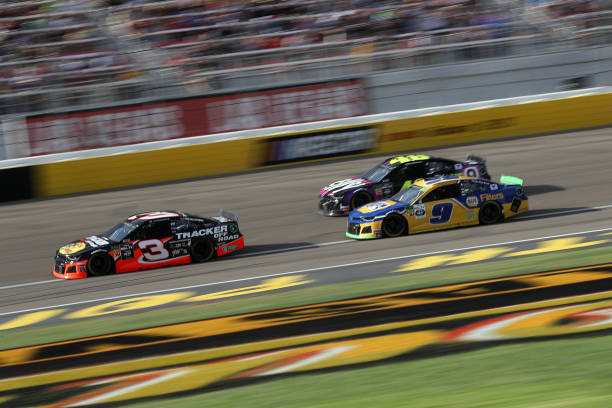 NV: Monster Energy NASCAR Cup Series South Point 400