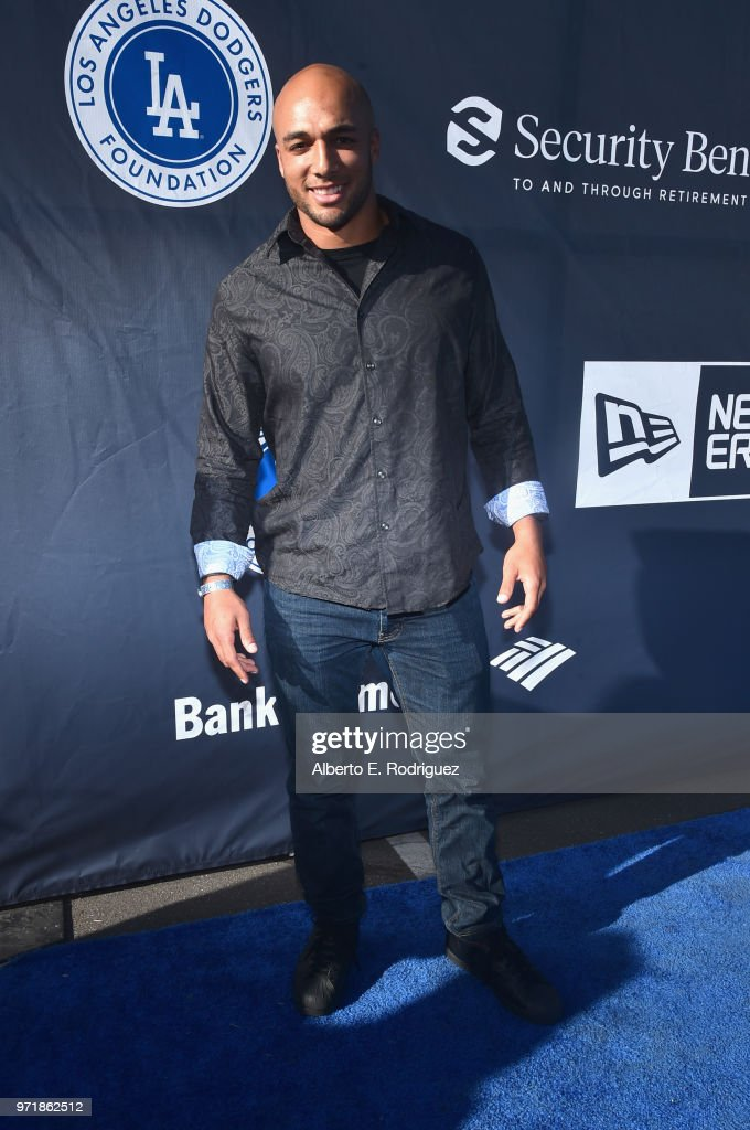 Fourth Annual Los Angeles Dodgers Foundation Blue Diamond Gala