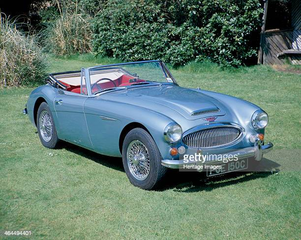 Austin Healey 3000 MK3 This model was the final stage in the production development of the Austin Healey 100/3000 range Production ran from 1964 to...