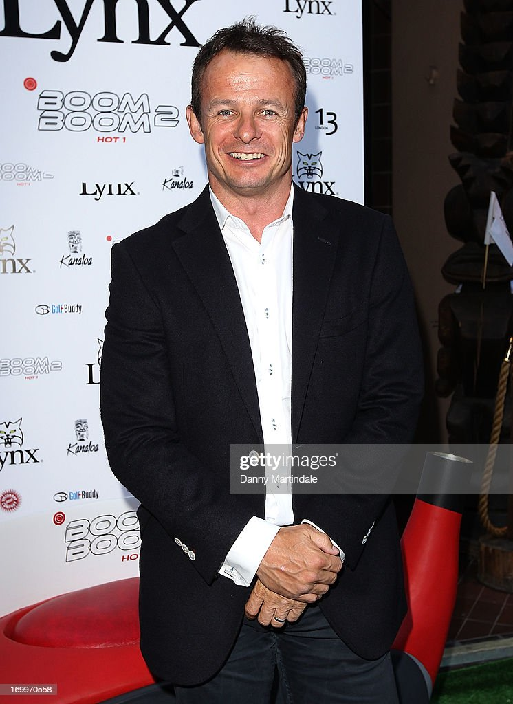 Lynx Golf - VIP Launch - Arrivals