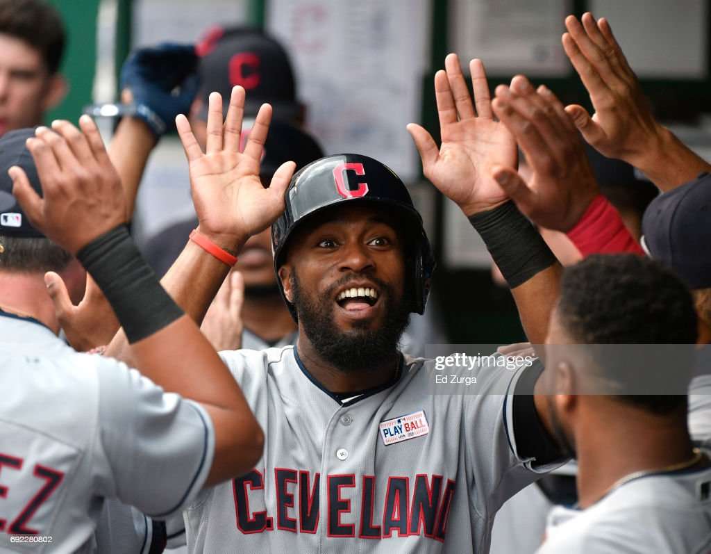 Cleveland Indians v Kansas City Royals