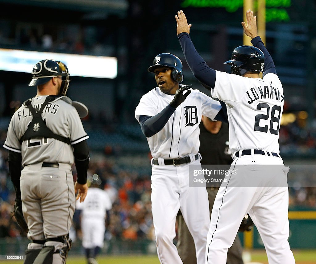 Chicago White Sox V Detroit Tigers Photos And Images Getty Images