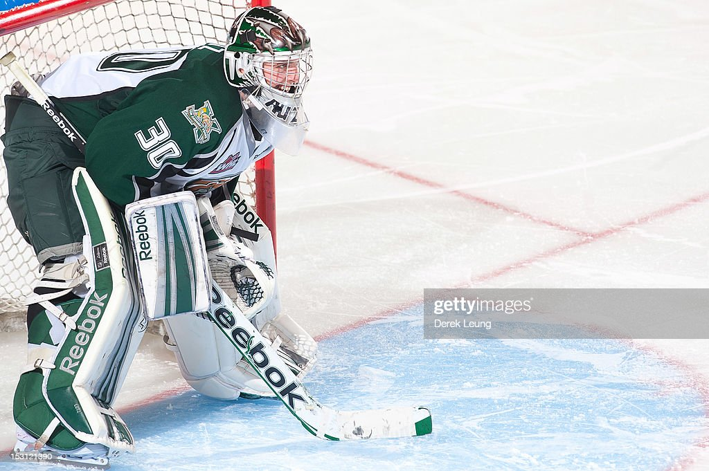 Everett Silvertips v Vancouver Giants : News Photo