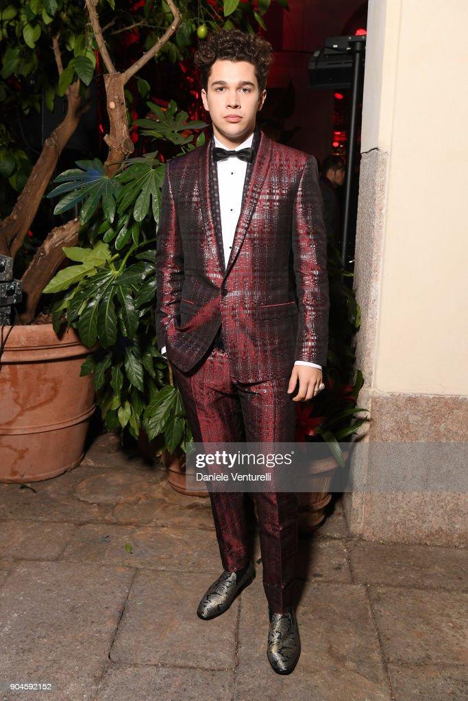 Dolce & Gabbana Unexpected Show Milan Men's Fashion Week Fall/Winter 2018/19 : News Photo