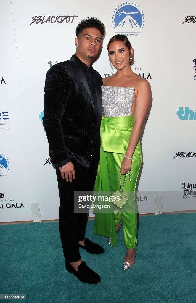 Thirst Project's 10th Annual Thirst Gala : News Photo